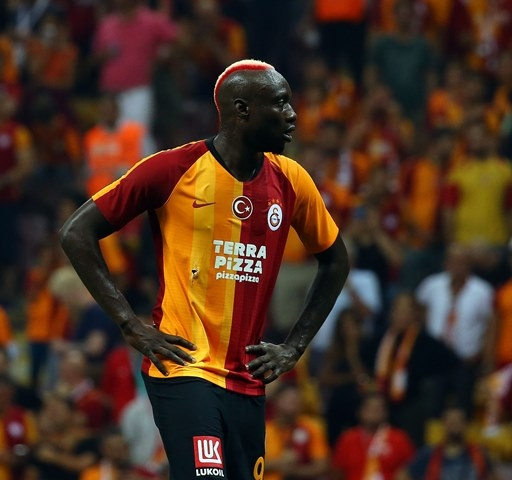 Galatasaray: 1 - Konyaspor: 1 galerisi resim 28