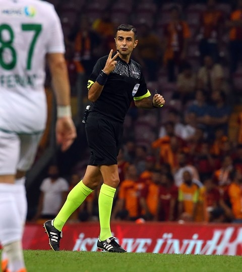 Galatasaray: 1 - Konyaspor: 1 galerisi resim 30