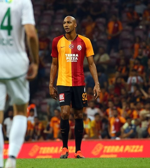 Galatasaray: 1 - Konyaspor: 1 galerisi resim 31