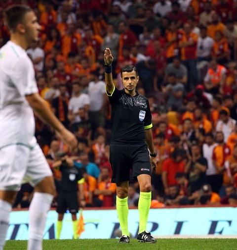 Galatasaray: 1 - Konyaspor: 1 galerisi resim 33