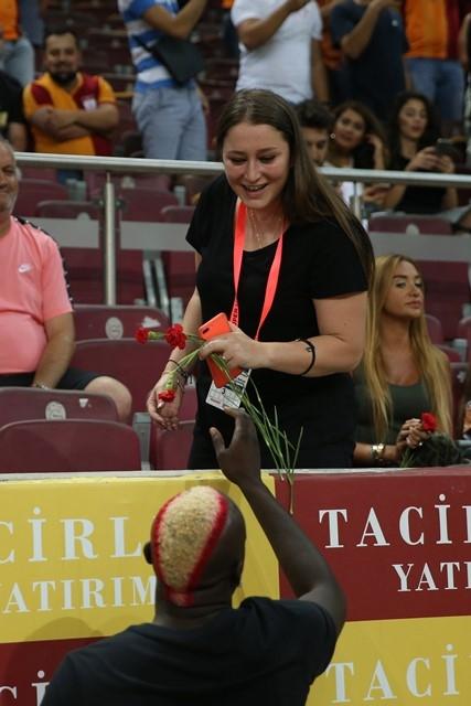 Galatasaray: 1 - Konyaspor: 1 galerisi resim 4
