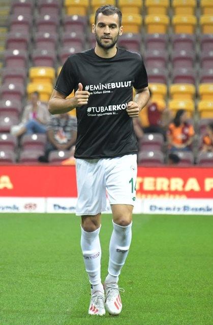 Galatasaray: 1 - Konyaspor: 1 galerisi resim 51