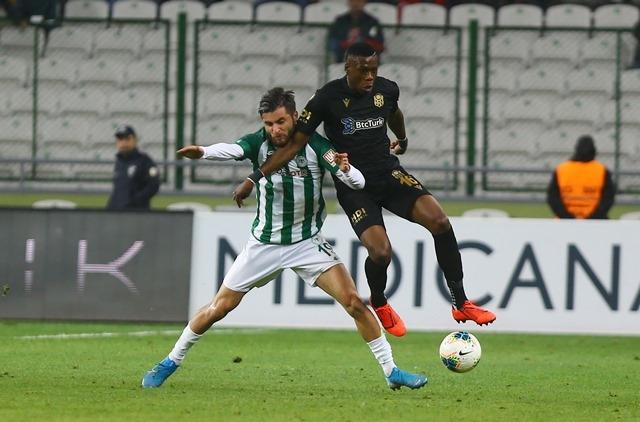 İH Konyaspor: 0 - B.Y Malatyaspor: 2 galerisi resim 11