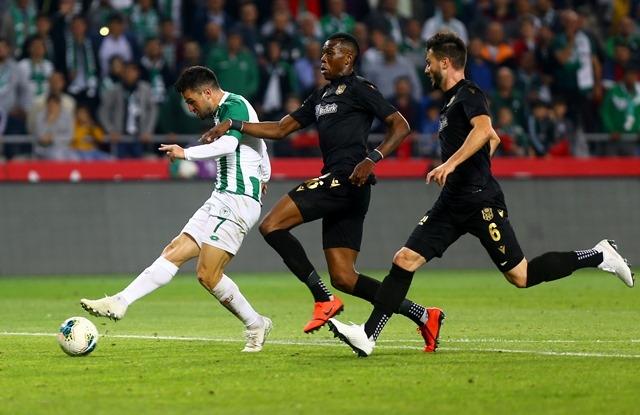 İH Konyaspor: 0 - B.Y Malatyaspor: 2 galerisi resim 22
