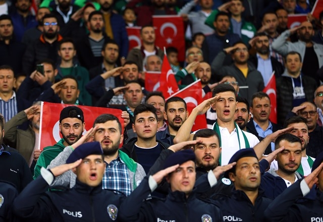 İH Konyaspor: 0 - B.Y Malatyaspor: 2 galerisi resim 29