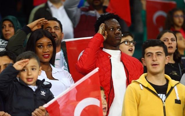 İH Konyaspor: 0 - B.Y Malatyaspor: 2 galerisi resim 31