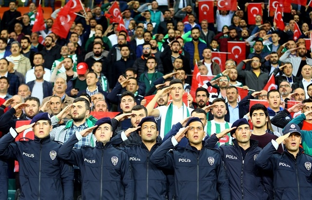 İH Konyaspor: 0 - B.Y Malatyaspor: 2 galerisi resim 32