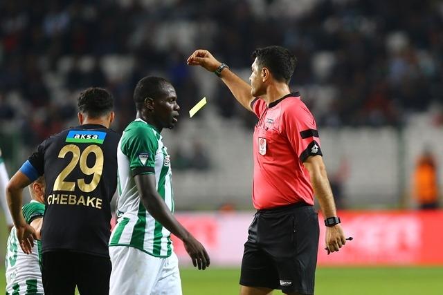 İH Konyaspor: 0 - B.Y Malatyaspor: 2 galerisi resim 36