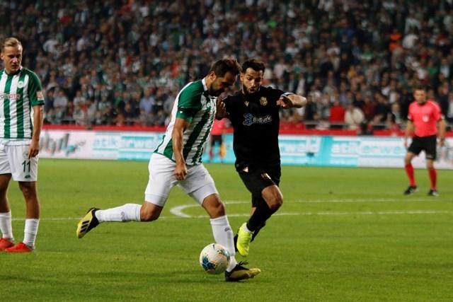 İH Konyaspor: 0 - B.Y Malatyaspor: 2 galerisi resim 39