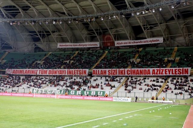 İH Konyaspor: 0 - B.Y Malatyaspor: 2 galerisi resim 41