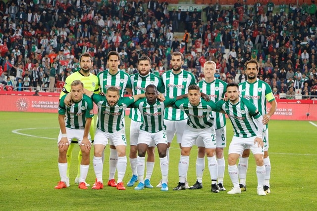 İH Konyaspor: 0 - B.Y Malatyaspor: 2 galerisi resim 48