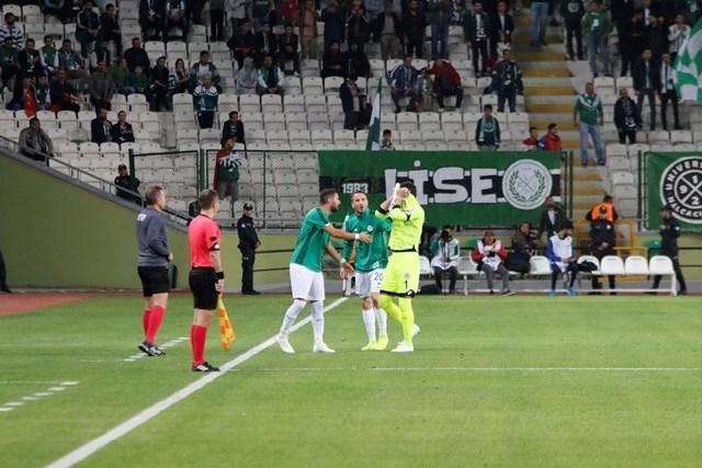 İH Konyaspor: 0 - B.Y Malatyaspor: 2 galerisi resim 49