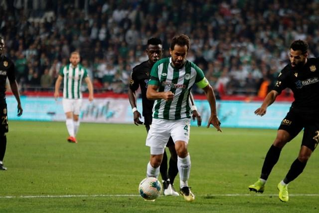 İH Konyaspor: 0 - B.Y Malatyaspor: 2 galerisi resim 55