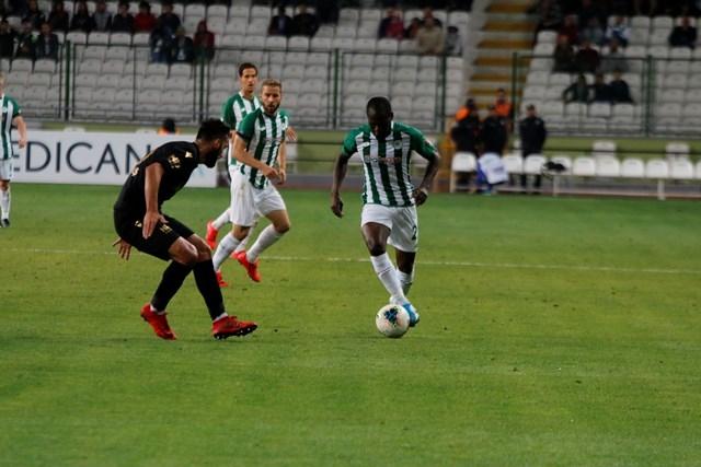 İH Konyaspor: 0 - B.Y Malatyaspor: 2 galerisi resim 59