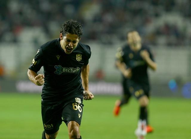 İH Konyaspor: 0 - B.Y Malatyaspor: 2 galerisi resim 8