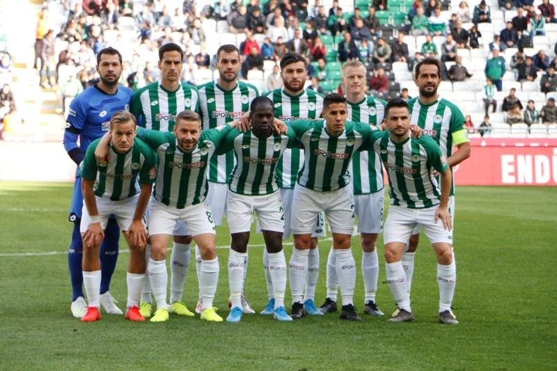 İH Konyaspor:1-Gençlerbirliği:1 galerisi resim 10