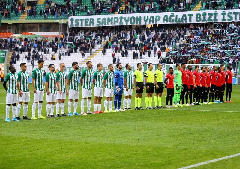 İH Konyaspor:1-Gençlerbirliği:1 galerisi resim 4