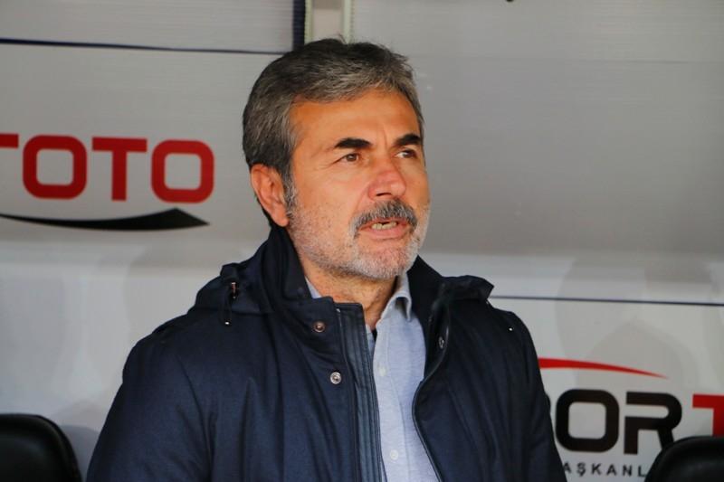 İH Konyaspor:1-Gençlerbirliği:1 galerisi resim 8