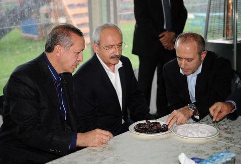 Kılıçdaroğlundan Başbakana taziye... galerisi resim 3