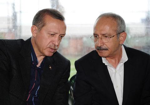 Kılıçdaroğlundan Başbakana taziye... galerisi resim 4
