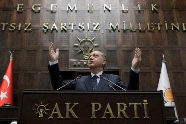 Erdoğan Sarkozye çattı  galerisi resim 6