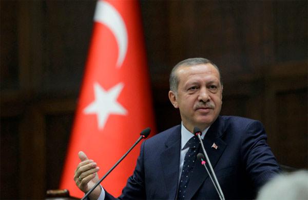Erdoğan Sarkozye çattı  galerisi resim 7