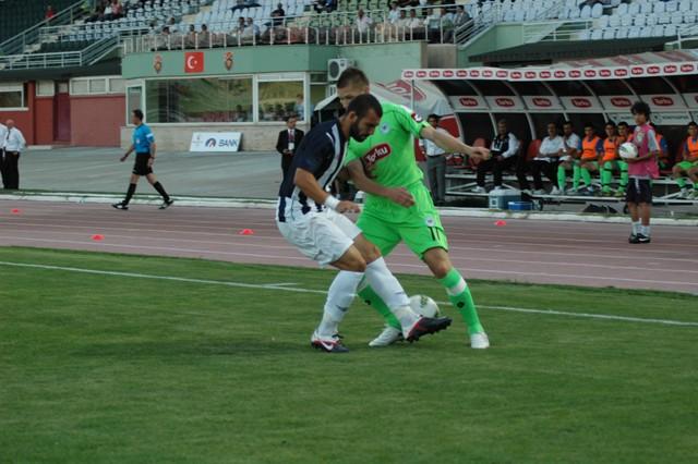 Konyaspor - Kasımpaşa 0-0  Sezon 2011/2012 galerisi resim 11