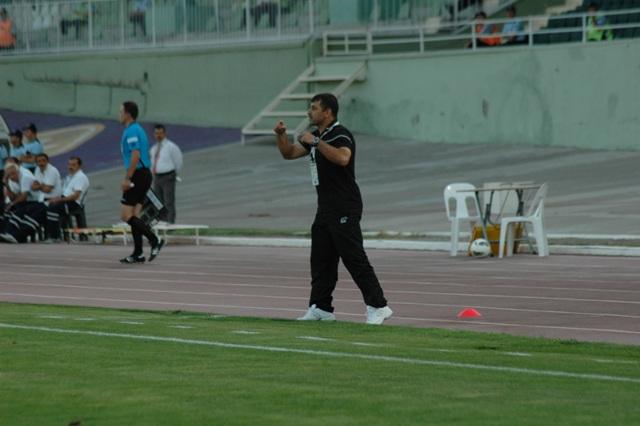 Konyaspor - Kasımpaşa 0-0  Sezon 2011/2012 galerisi resim 12