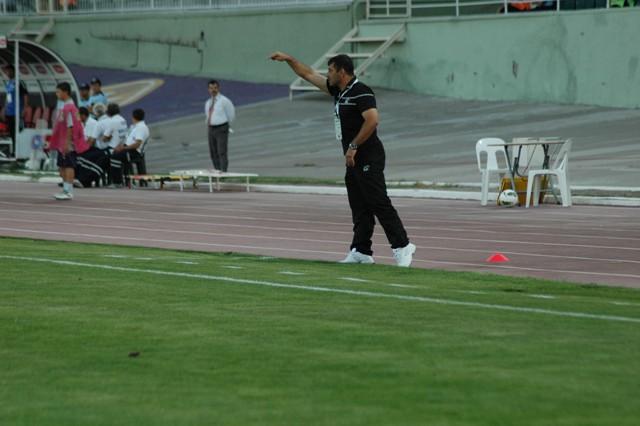 Konyaspor - Kasımpaşa 0-0  Sezon 2011/2012 galerisi resim 13