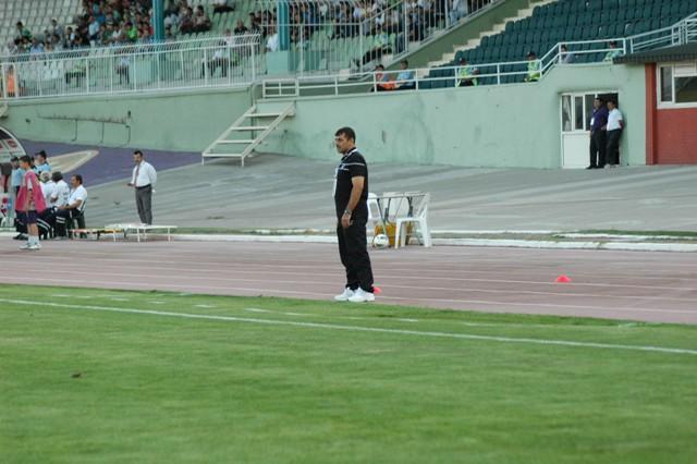 Konyaspor - Kasımpaşa 0-0  Sezon 2011/2012 galerisi resim 14