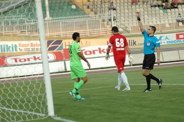 Konyaspor - Kasımpaşa 0-0  Sezon 2011/2012 galerisi resim 15