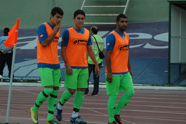 Konyaspor - Kasımpaşa 0-0  Sezon 2011/2012 galerisi resim 16