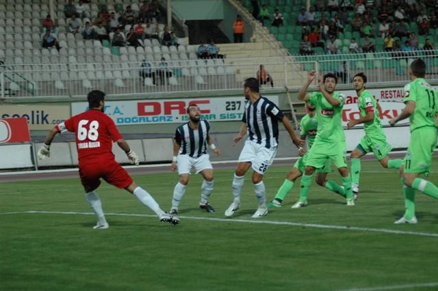 Konyaspor - Kasımpaşa 0-0  Sezon 2011/2012 galerisi resim 17