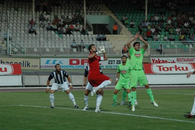 Konyaspor - Kasımpaşa 0-0  Sezon 2011/2012 galerisi resim 18