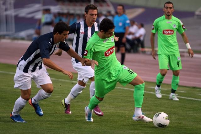 Konyaspor - Kasımpaşa 0-0  Sezon 2011/2012 galerisi resim 2