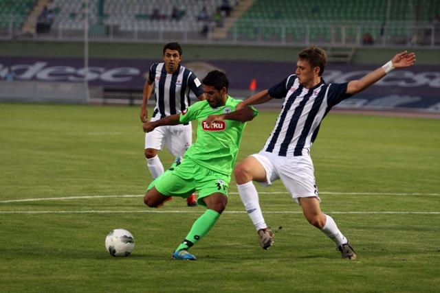 Konyaspor - Kasımpaşa 0-0  Sezon 2011/2012 galerisi resim 3