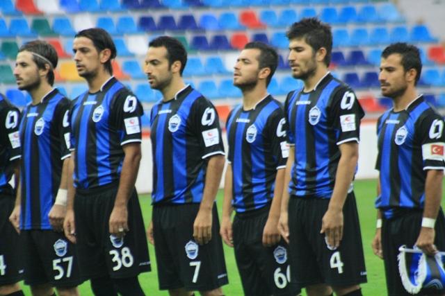 Kayseri Erciyesspor - Konyaspor 0-0 sezon 2011 / 2012  galerisi resim 1