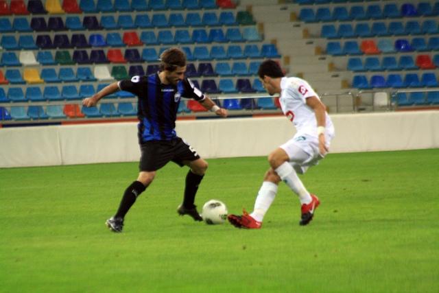 Kayseri Erciyesspor - Konyaspor 0-0 sezon 2011 / 2012  galerisi resim 2