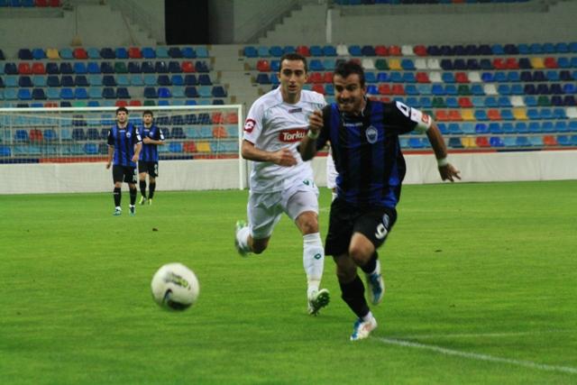 Kayseri Erciyesspor - Konyaspor 0-0 sezon 2011 / 2012  galerisi resim 3