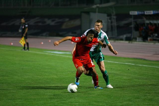 Konyaspor - TKİ Tavşanlı Linyitspor 0-1 sezon 2011 / 2012  galerisi resim 3