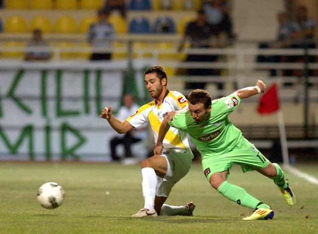Bucaspor - Konyaspor 0-0 sezon 2011 / 2012  galerisi resim 4