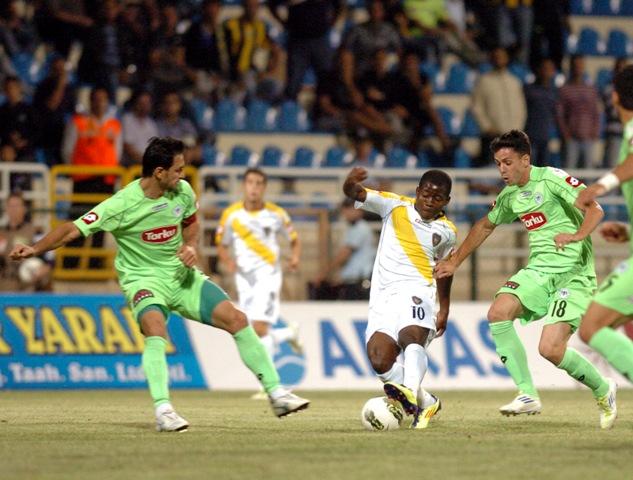 Bucaspor - Konyaspor 0-0 sezon 2011 / 2012  galerisi resim 6