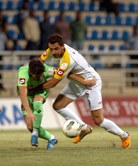 Bucaspor - Konyaspor 0-0 sezon 2011 / 2012  galerisi resim 8