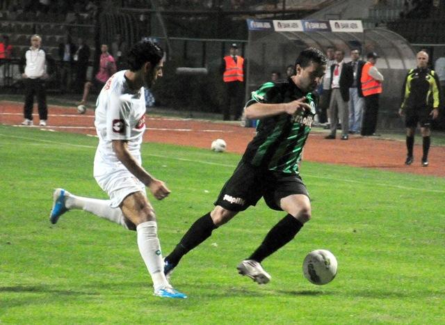 Sakaryaspor - Konyaspor 0-2 sezon 2011 / 2012 galerisi resim 3