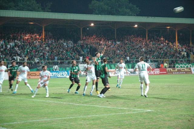 Sakaryaspor - Konyaspor 0-2 sezon 2011 / 2012 galerisi resim 7