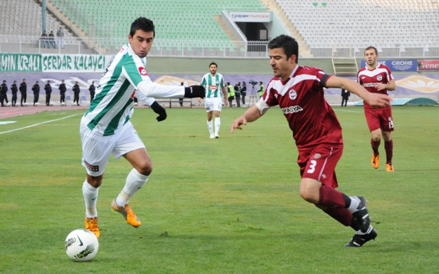 Konyaspor-Güngörenspor 2-1 Sezon 2011-2012  galerisi resim 10