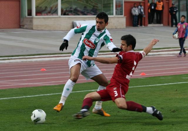 Konyaspor-Güngörenspor 2-1 Sezon 2011-2012  galerisi resim 3