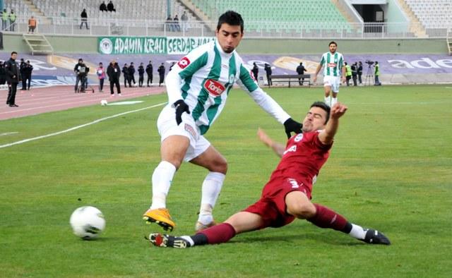 Konyaspor-Güngörenspor 2-1 Sezon 2011-2012  galerisi resim 9