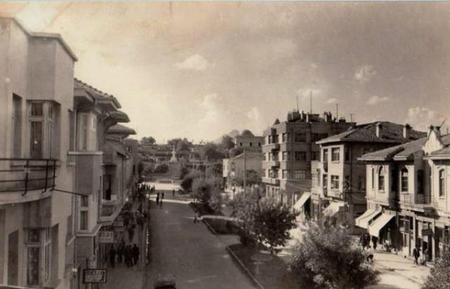 Bir zamanlar Konya galerisi resim 1