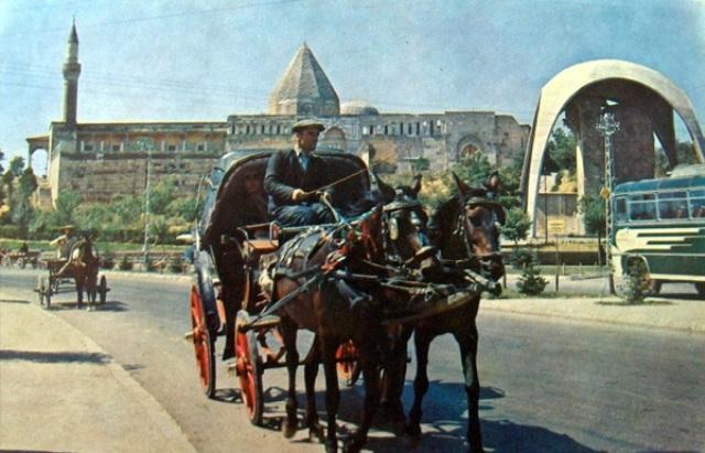 Bir zamanlar Konya galerisi resim 19